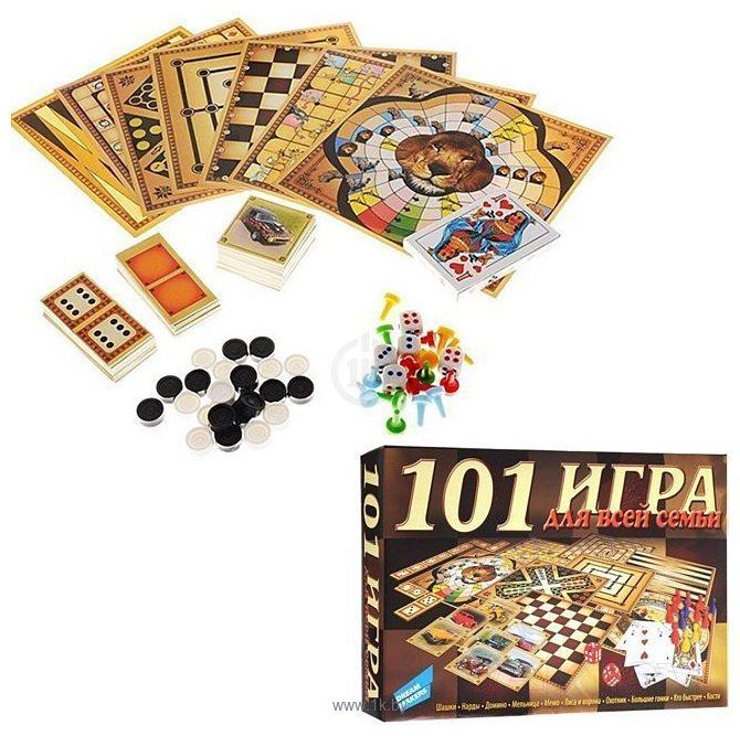 Фотографии Dream Makers 101 игра для всей семьи 1601C
