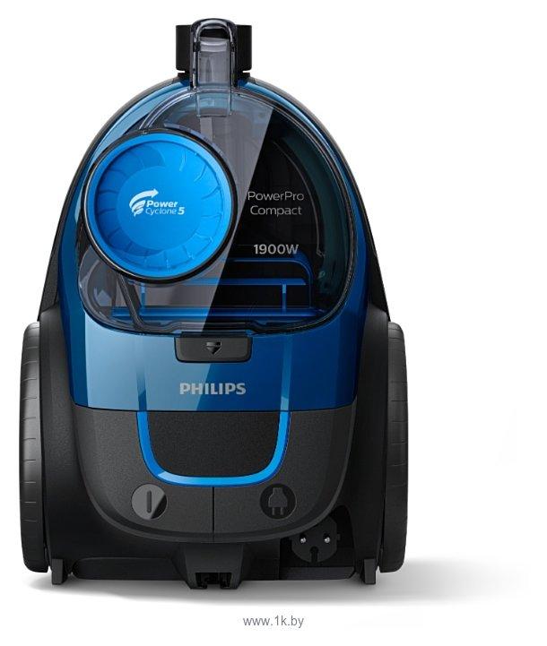 Фотографии Philips FC9352 PowerPro Compact