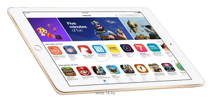 Фотографии Apple iPad 32Gb LTE