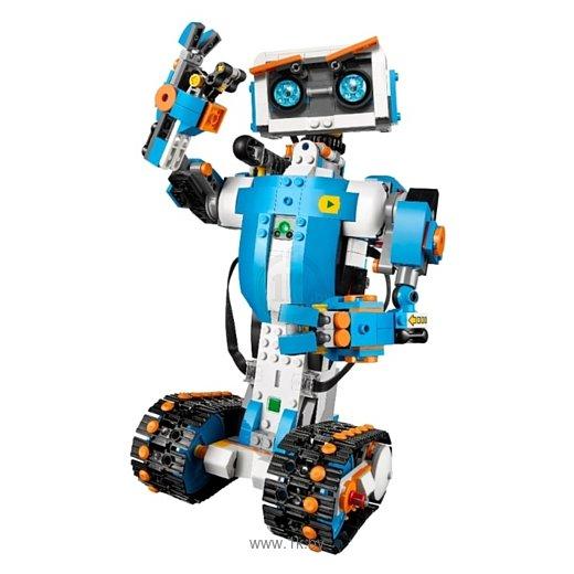 Фотографии LEGO Boost 17101 Инструменты для творчества