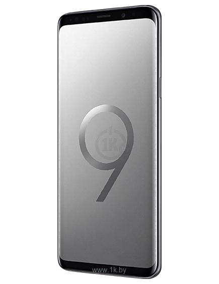 Фотографии Samsung Galaxy S9+ 64Gb Exynos 9810