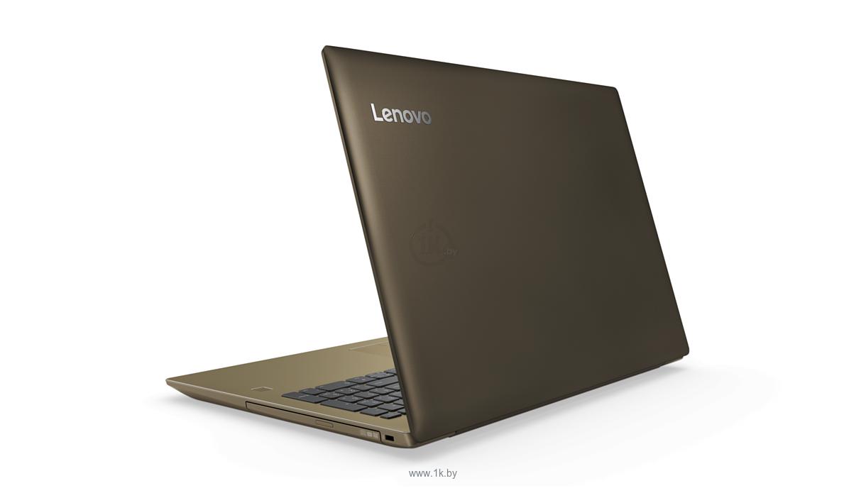 Фотографии Lenovo IdeaPad 520-15IKB (80YL00MWRK)