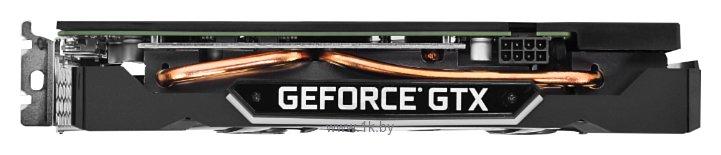 Фотографии Palit GeForce GTX 1660 SUPER GP OC (NE6166SS18J9-1160A)
