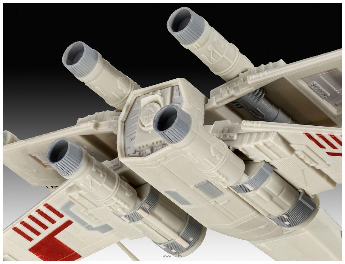 Фотографии Revell 06779 X-wing Fighter