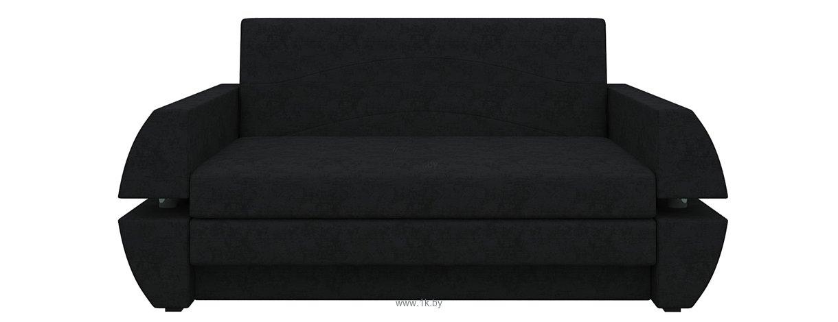Фотографии Mebelico Атлант Мини Т (черный) (58659)