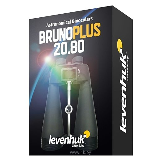Фотографии LEVENHUK Bruno PLUS 20x80