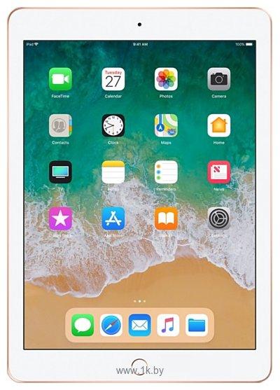 Фотографии Apple iPad (2018) 32Gb Wi-Fi + Cellular