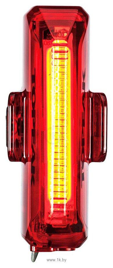 Фотографии Topeak Red Lite Aero USB 1W