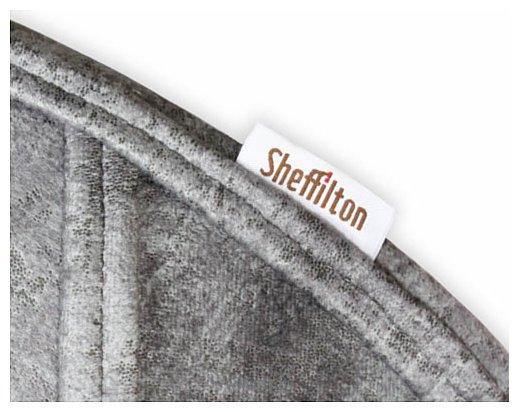 Фотографии Sheffilton SHT-ST19-SF1/S29 (дымный/хром лак)