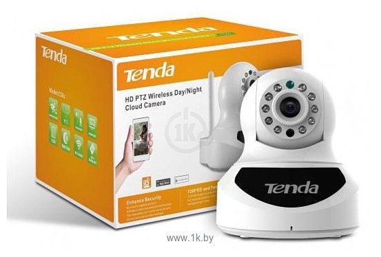 Фотографии Tenda C50S