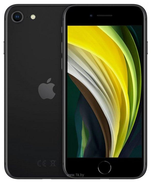 Фотографии Apple iPhone SE 64Gb (2020)