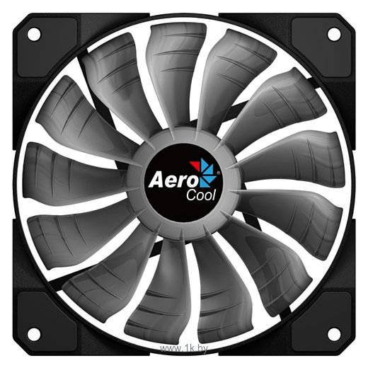 Фотографии AeroCool P7-F12 PRO