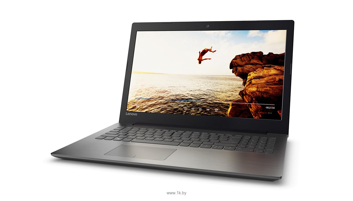 Фотографии Lenovo IdeaPad 320-15IAP (80XR000GRU)