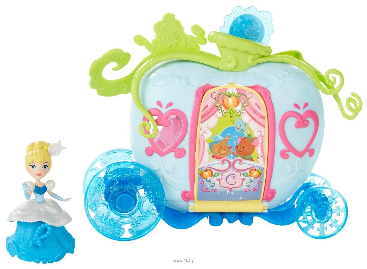 Фотографии Hasbro Disney Princess Золушка (B5344)