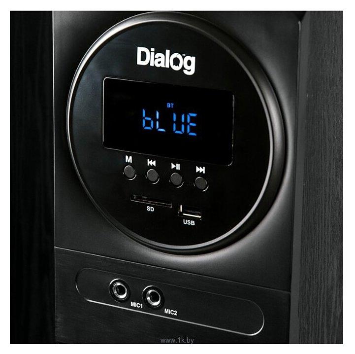 Фотографии Dialog AP-2300