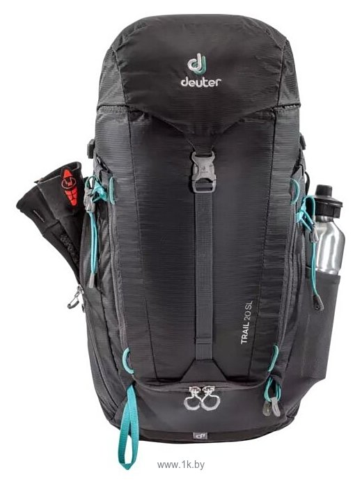 Фотографии Deuter Trail 20 SL (graphite-black)