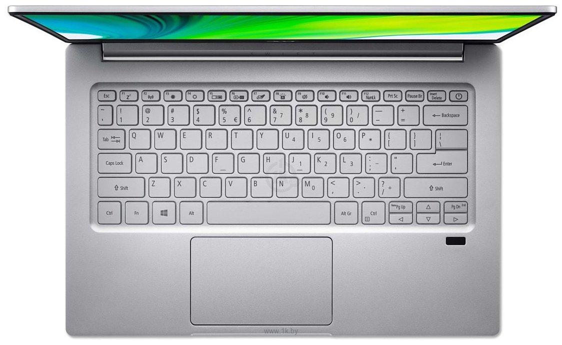 Фотографии Acer Swift 3 SF314-42-R6M6 (NX.HSEEU.00E)