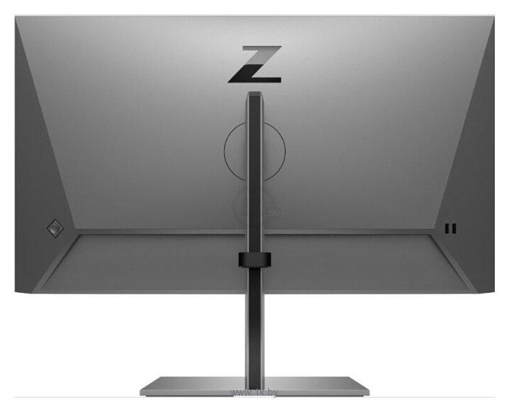 Фотографии HP Z27q G3 (1C4Z7AA)