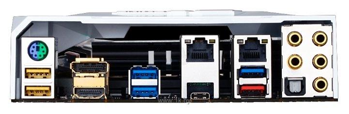 Фотографии GIGABYTE GA-Z170X-Gaming 7 (rev. 1.0)
