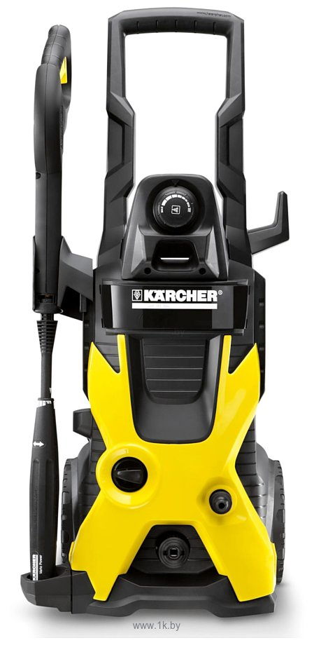 Фотографии Karcher K 5 (1.180-633.0)