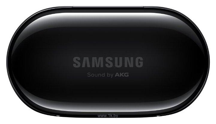 Фотографии Samsung Galaxy Buds+
