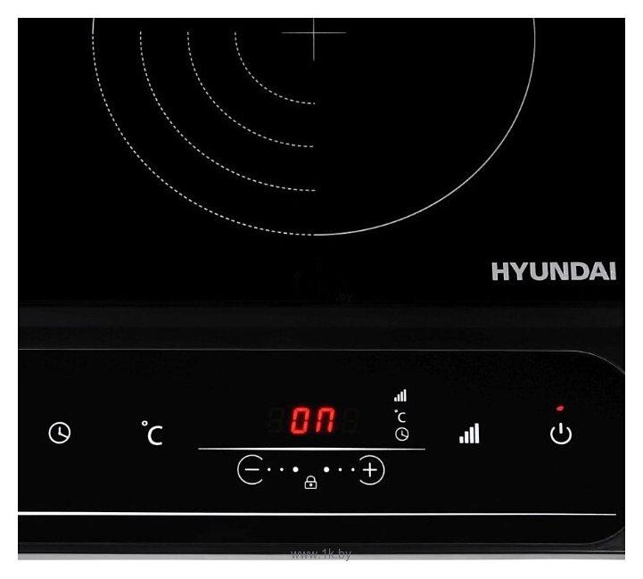 Фотографии Hyundai HYC-0107