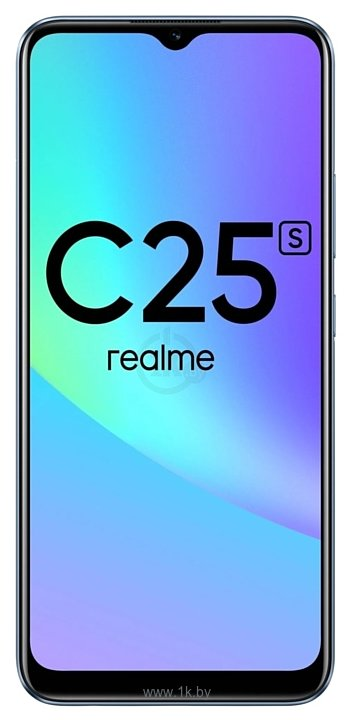 Фотографии Realme C25s RMX3195 4/128GB