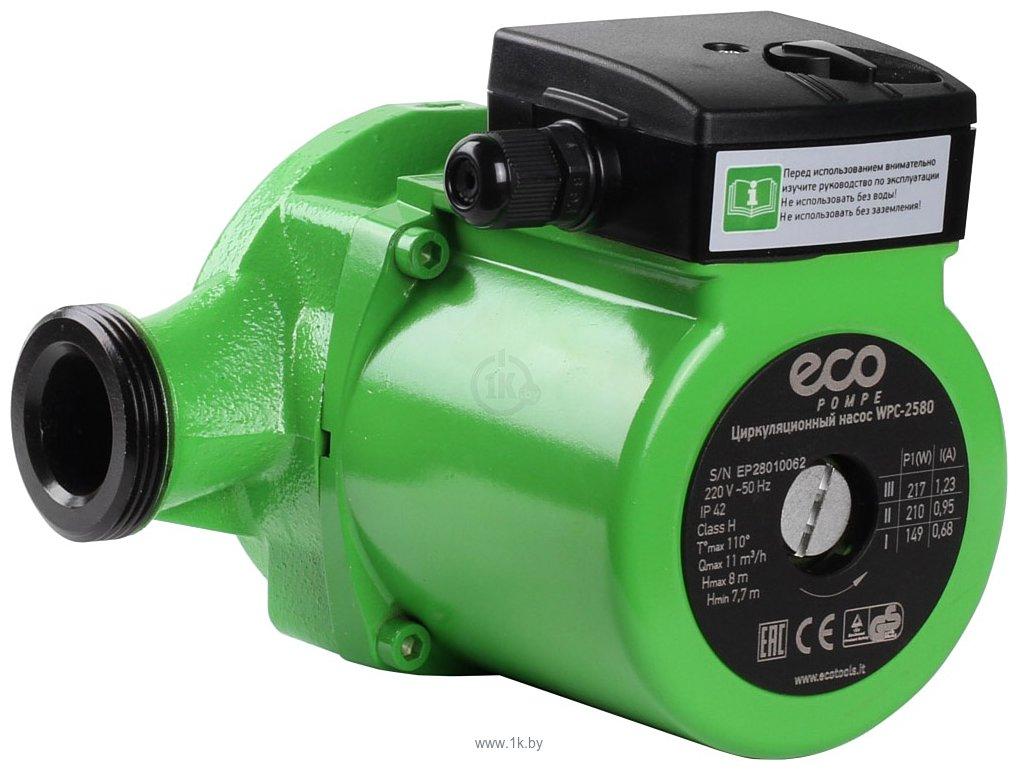 Фотографии Eco WPC-2580