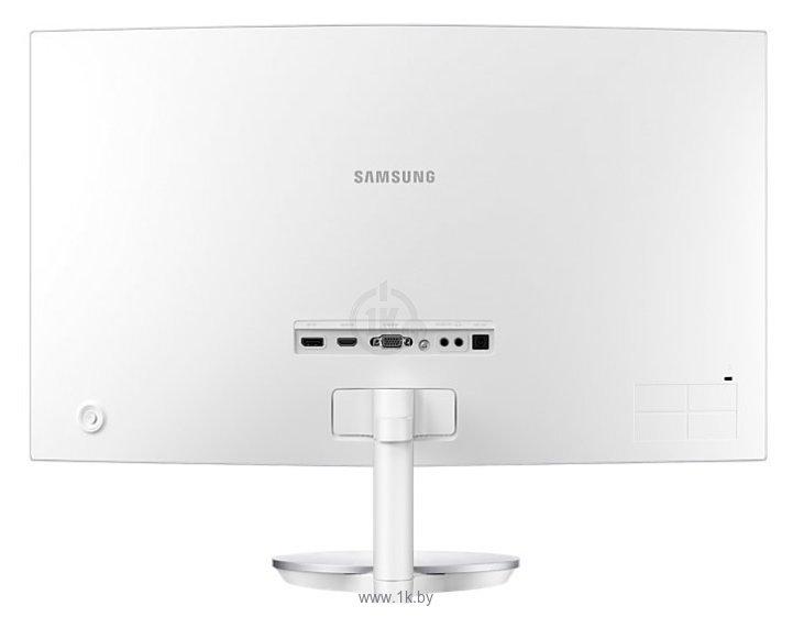 Фотографии Samsung C27F591FDI