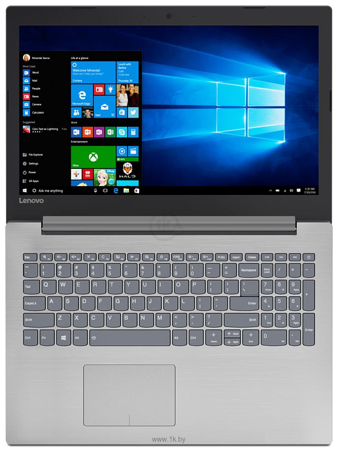 Фотографии Lenovo IdeaPad 320-15ISK (80XH0025RU)