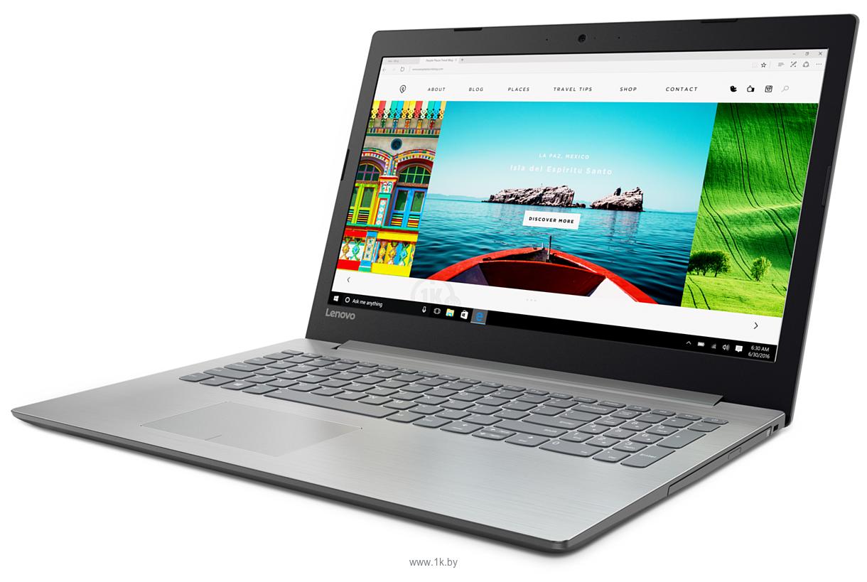 Фотографии Lenovo IdeaPad 320-15ISK (80XH01FARK)