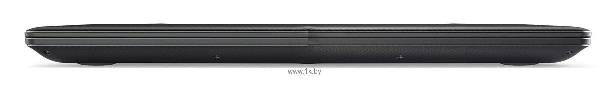 Фотографии Lenovo Legion Y520-15IKBN (80WK00SCPB)