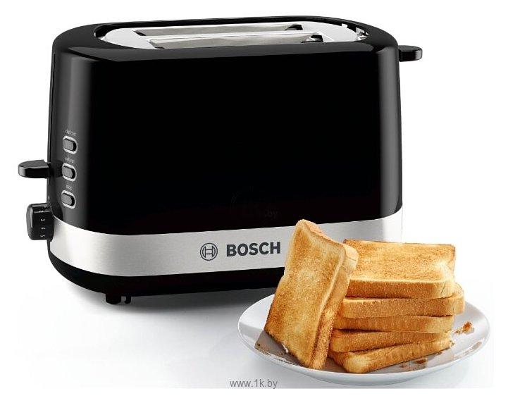 Фотографии Bosch TAT7407/TAT7403
