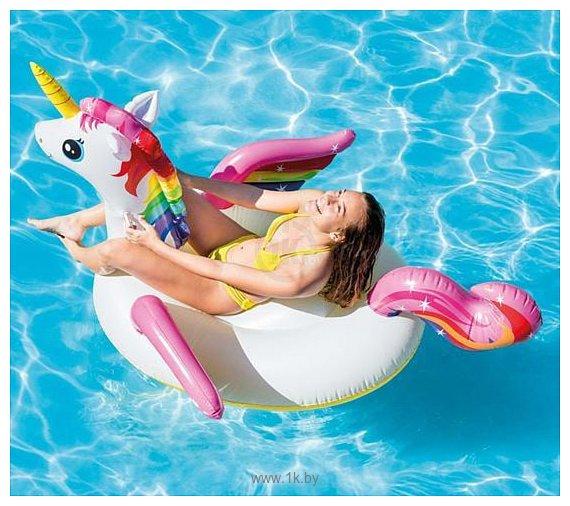 Фотографии Intex Unicorn 57561