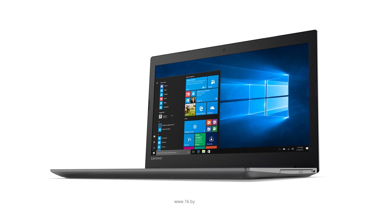 Фотографии Lenovo IdeaPad 320-15IAP (80XR0158PB)