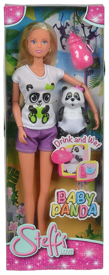 Фотографии Simba Steffi Love Baby Panda 105733048