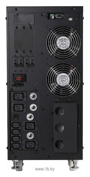 Фотографии Powercom VANGUARD VGS-10K