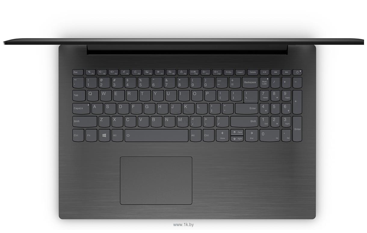 Фотографии Lenovo IdeaPad 320-15IAP (80XR002KRK)