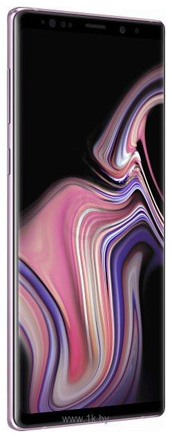 Фотографии Samsung Galaxy Note 9 128Gb SM-N960F Exynos 9810