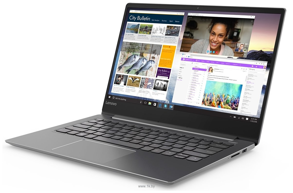 Фотографии Lenovo IdeaPad 530S-14ARR 81H10023RU