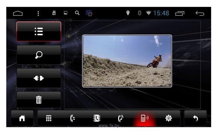 "Фотографии Daystar DS-7041HB Toyota Prado 150 до 2013 г. 9"" ANDROID 8"