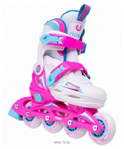 Фотографии Ridex Cricket Pink