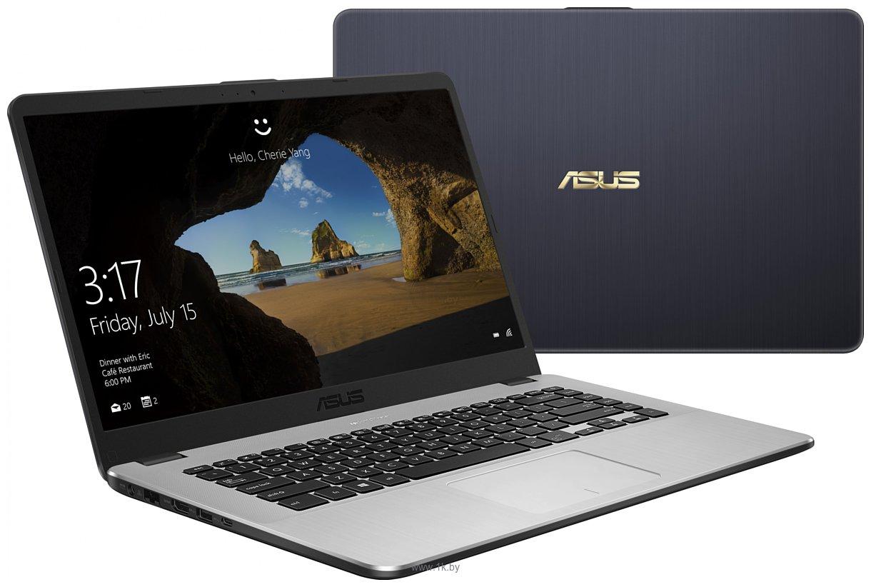 Фотографии ASUS VivoBook 15 (X505ZA-EJ417T)