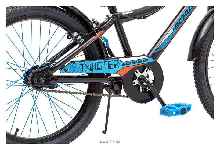 Фотографии Schwinn Twister 20