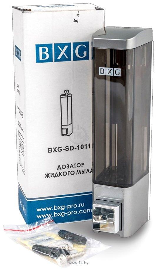 Фотографии BXG SD-1011C