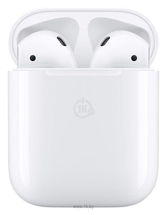 Фотографии Apple AirPods