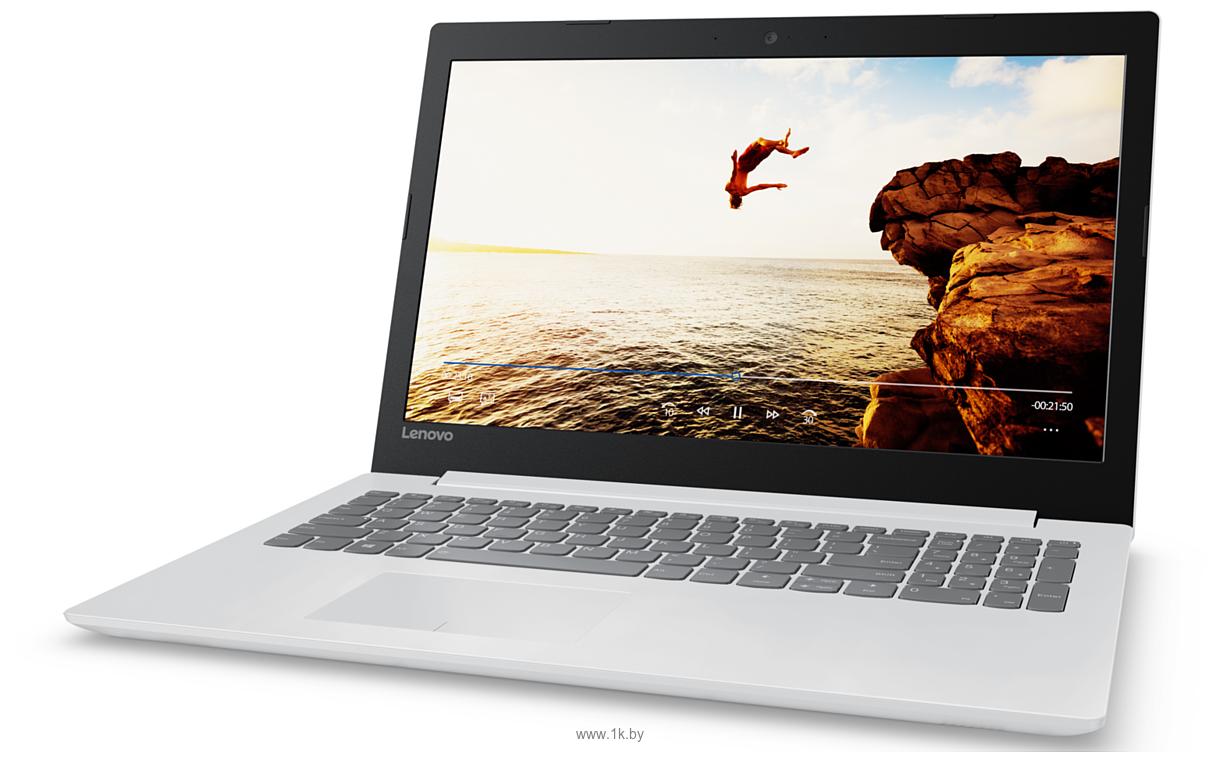 Фотографии Lenovo IdeaPad 320-15IAP (80XR003ERU)