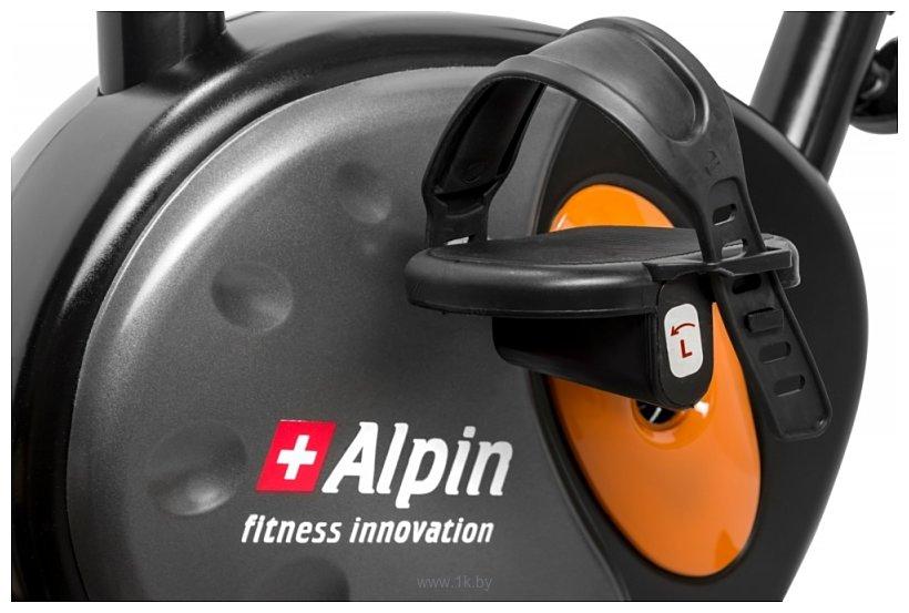 Фотографии Alpin Optimal B175