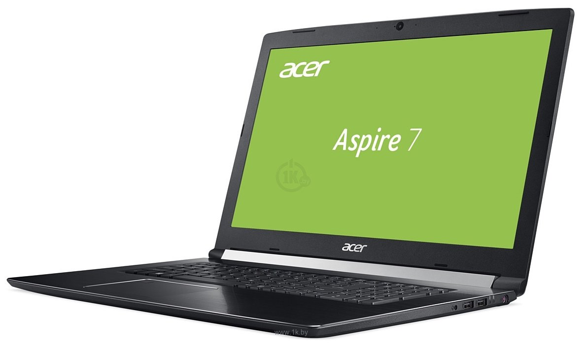 Фотографии Acer Aspire 7 A715-72G-55ET (NH.GXBEU.009)