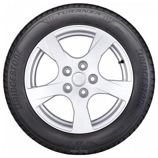 Фотографии Bridgestone Turanza T005 255/40 R19 100Y